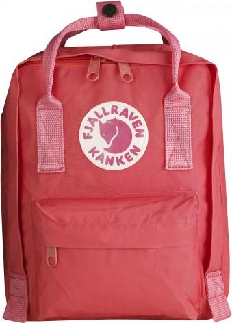 "Fjällräven mini kånken rygsæk - peach pink, +10 stk. på lager fra Fjã""llrã""ven fra pixizoo"