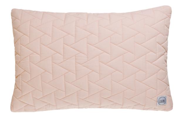 Gubini quilted pude betræk 40x60 cm - quilt star pearl pude, 2 stk. på lager fra Gubini fra pixizoo