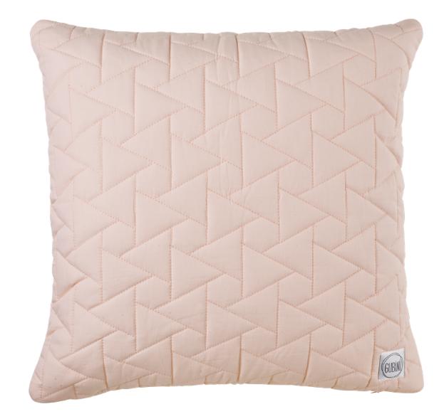 Gubini Quilt Star Kuddfodral 50 x 50 cm - Pearl