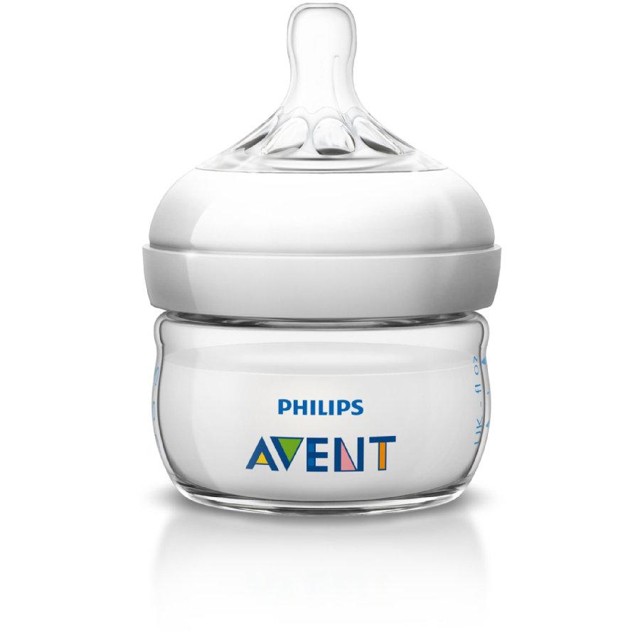 Philips Avent Natural Nappflaska