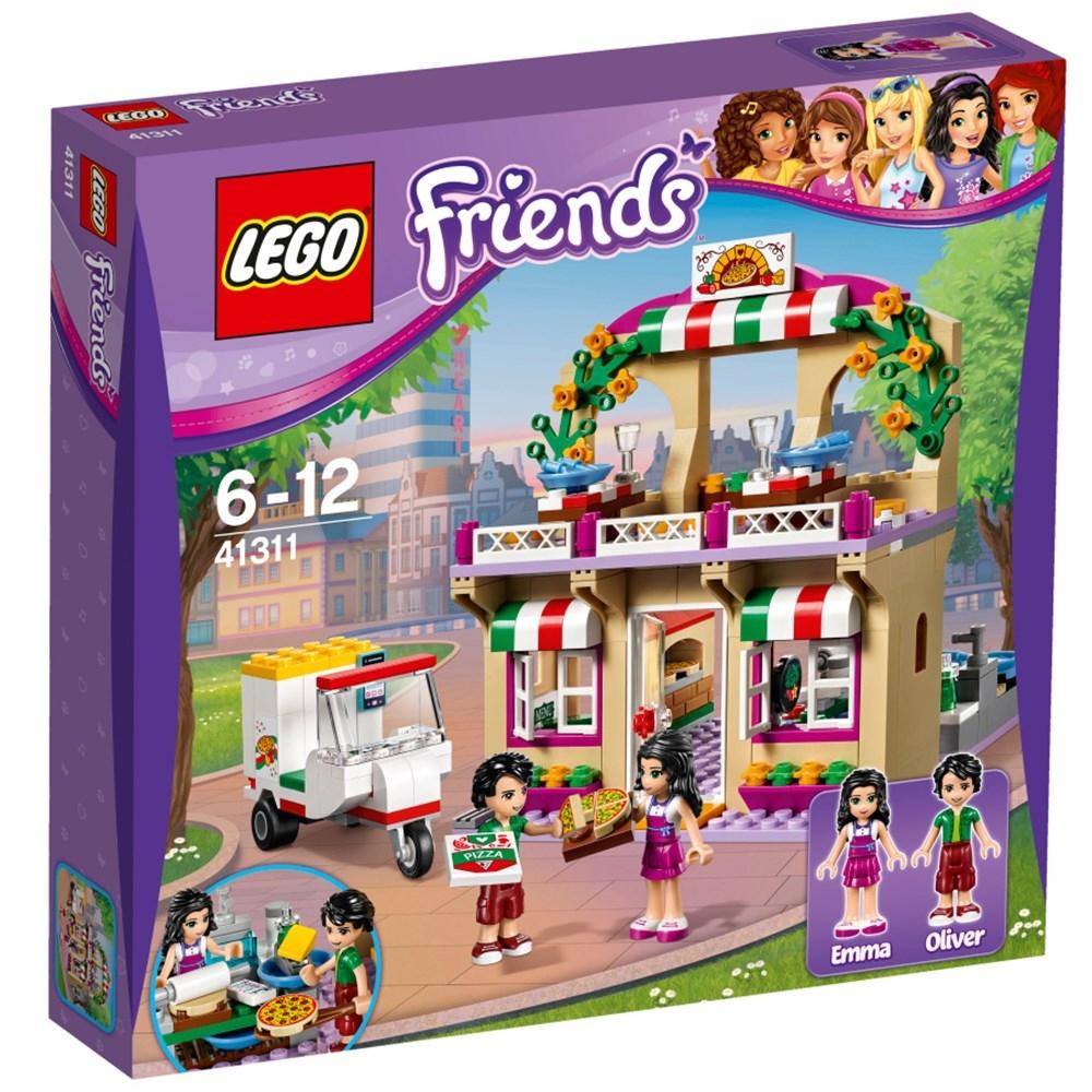 LEGO Friends (41311) Heartlakes Pizzeria