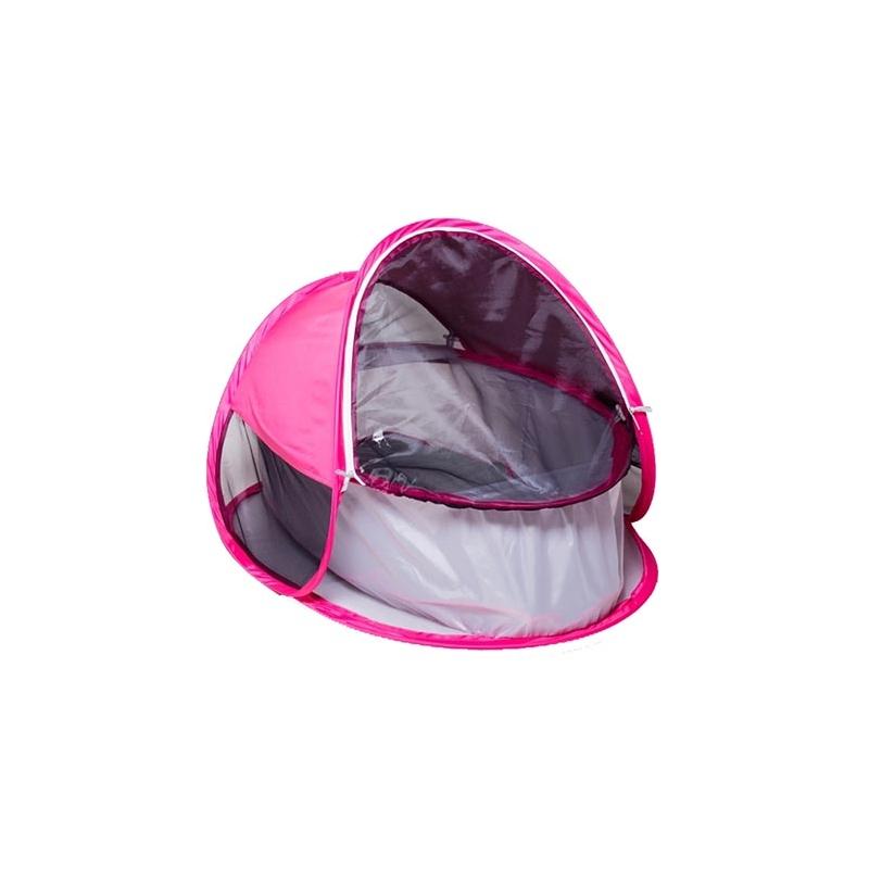 BBGG POP-UP Resesäng UV50+ - Rosa