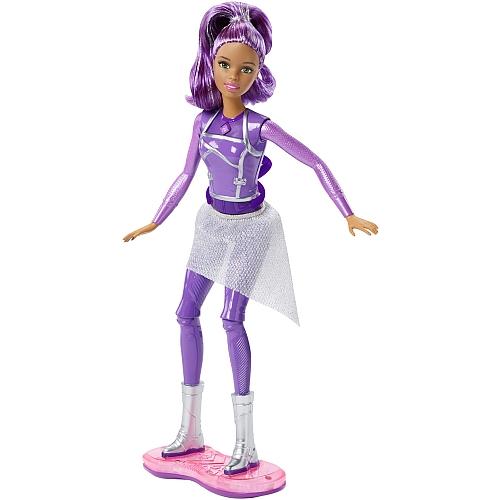 Barbie Barbie - co-lead doll, 6 stk. på lager fra pixizoo