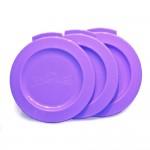 WOW Gear Freshness Lock 3-pack - Lila