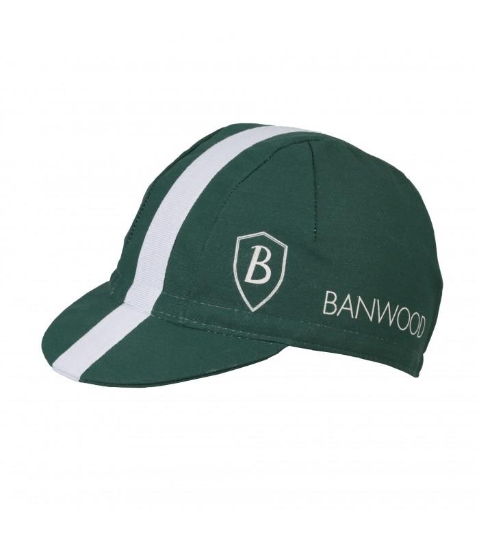 Banwood Keps - Green