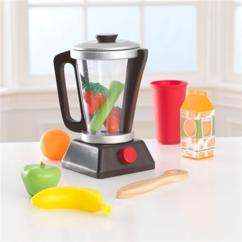 Kidkraft Smoothie Set - Espresso