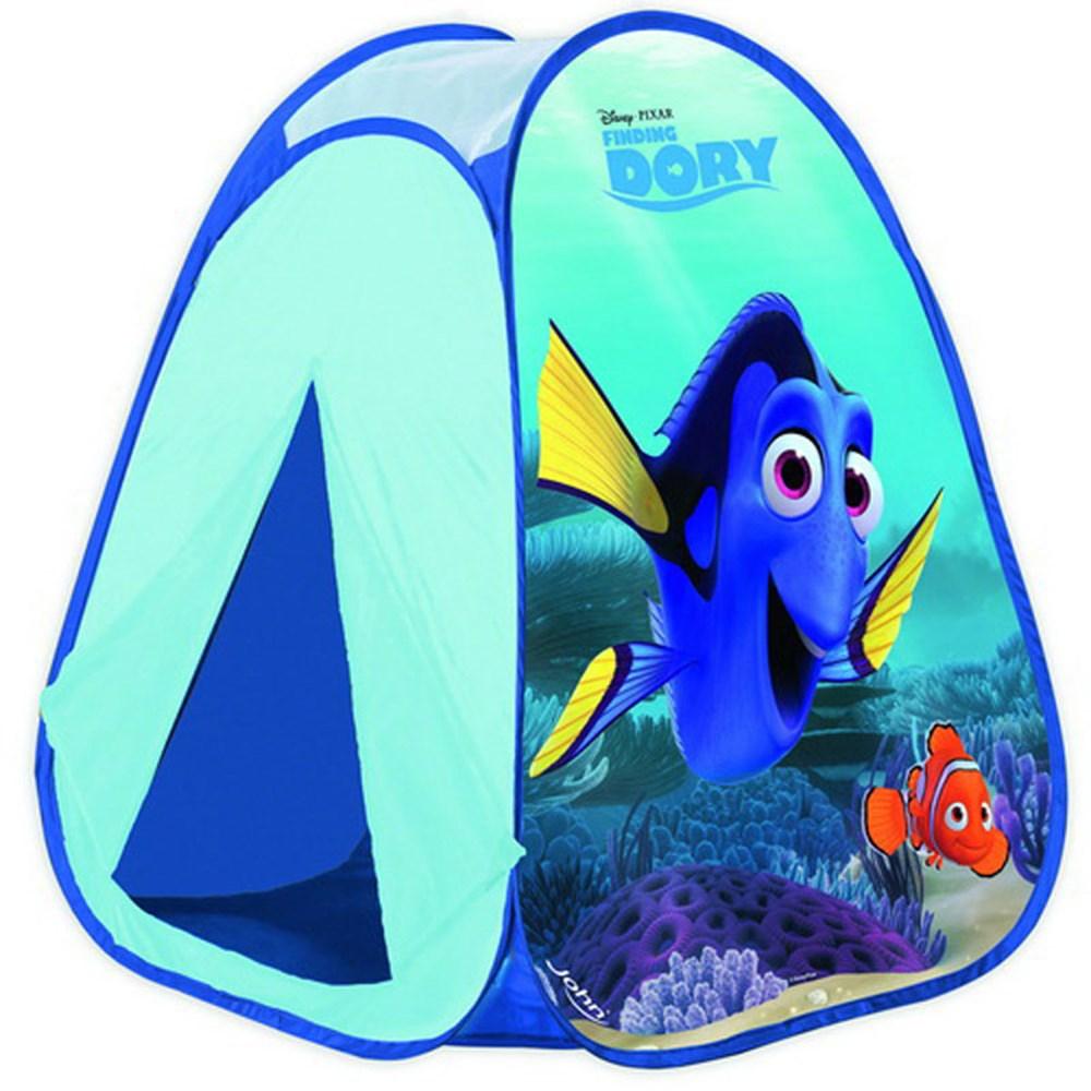 Disney dory pop-up telt, +10 stk. på lager fra Disney på pixizoo