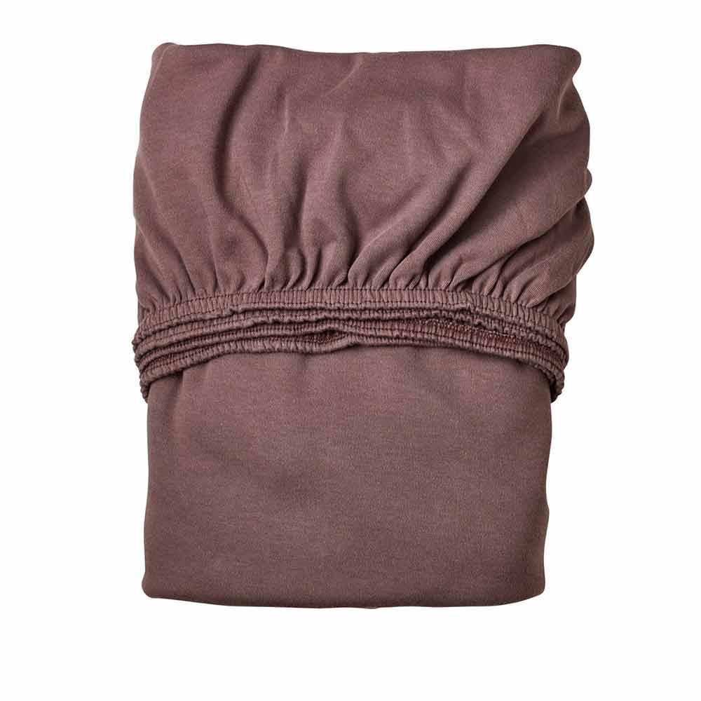 Leander – Leander lagen til babyseng 2pk - warm purple, 3 stk. på lager på pixizoo