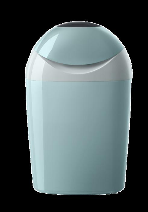 Sangenic blespand - lys blå/grøn perlemor, 7 stk. på lager fra Sangenic på pixizoo