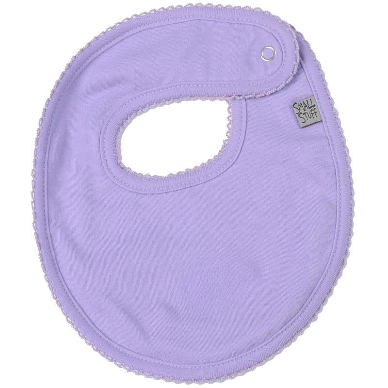 Smallstuff Dregelhaklapp - Lavendel