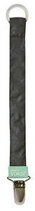 Design by voksi Design by voksi - sutteholder (dark titanium), 6 stk. på lager fra pixizoo
