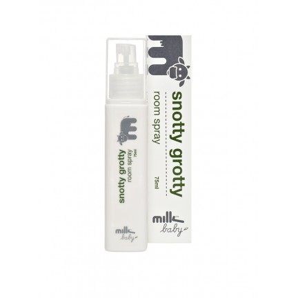 Milk & Co Snotty Grotty 75 ml Rum Spray