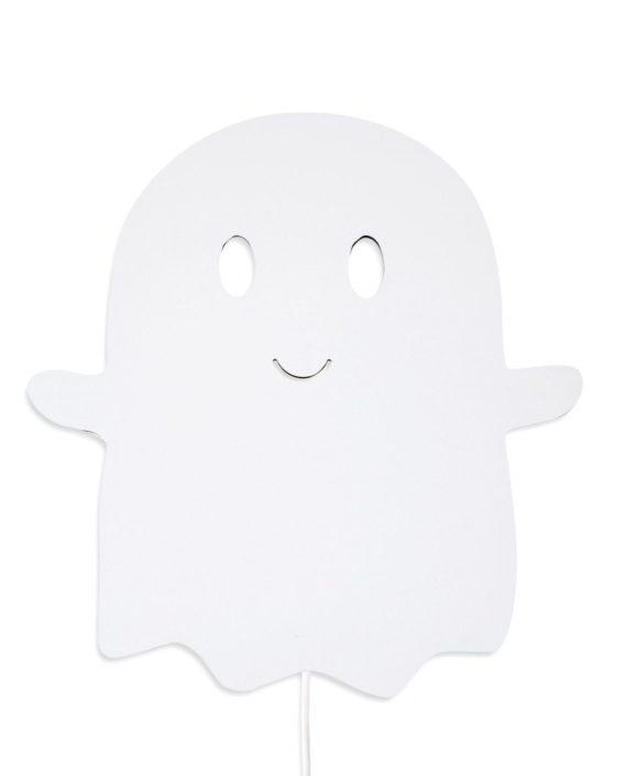 Maseliving Spøgelse lampe (hvid) - maseliving, 4 stk. på lager på pixizoo