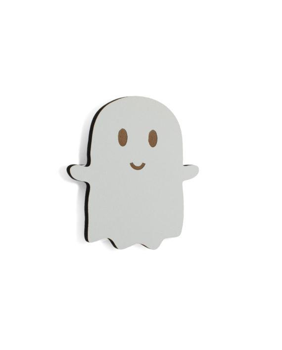 Maseliving Spöke Krok - Vit