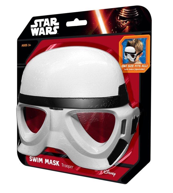 Eolo Sport Svømmemaske/svømmebrille - Star Wars Trooper