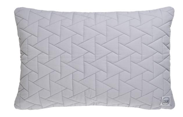 Gubini – Gubini quilted pude betræk 40x60 cm - quilt star stone pude, 2 stk. på lager fra pixizoo