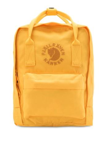 Fjällräven Re-Kånken Mini - Sunflower Yellow
