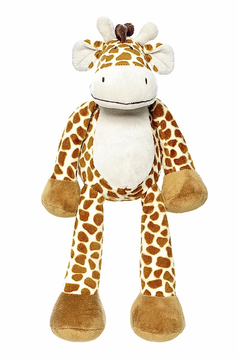 Teddykompaniet Dinglisar Giraff Gosedjur