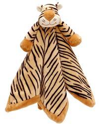 Teddykompaniet Teddykompaniet diinglisar wild sutteklud - tiger, 8 stk. på lager på pixizoo