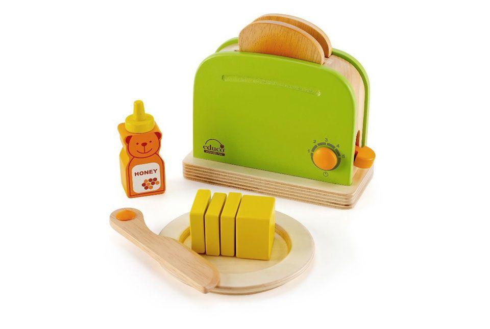 Hape pop-up toaster, 5 stk. på lager fra Hape fra pixizoo