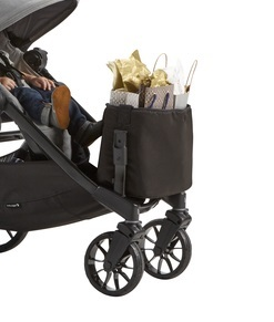 Baby jogger Baby jogger shoping basket- city select lux 2017 tilbehør til kombivogn, 4 stk. på lager fra pixizoo