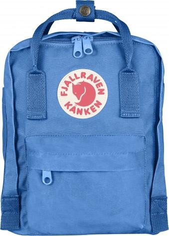 "Fjã""llrã""ven Fjällräven mini kånken rygsæk - un blue, +10 stk. på lager på pixizoo"