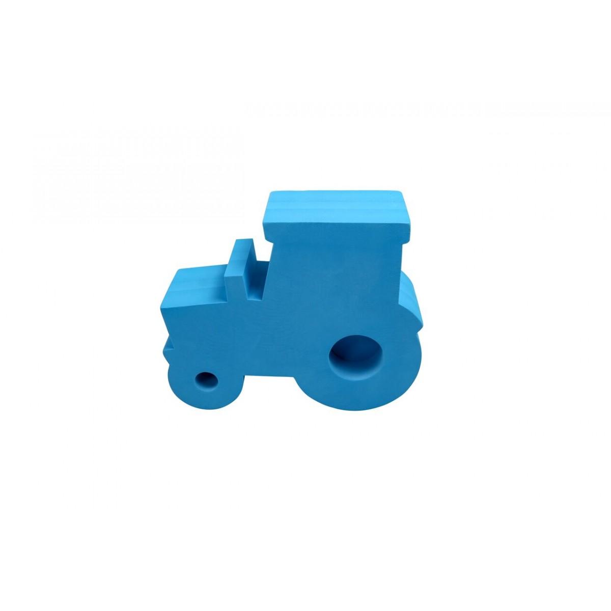 Units dd – Units traktor - mellem, 3 stk. på lager på pixizoo