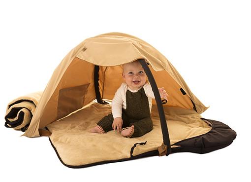 Sleepbag UV-tält