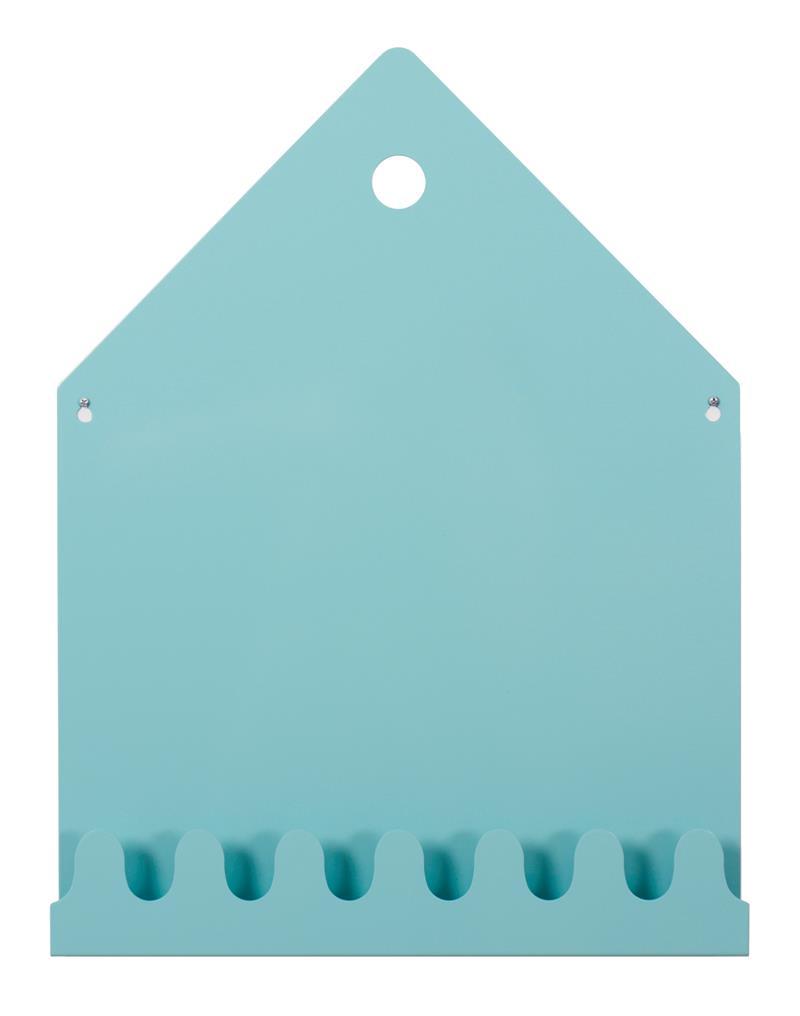 Roommate Village Klädhängare - Blå