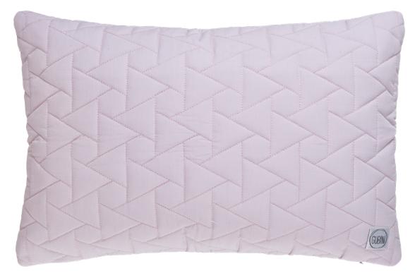 Gubini Quilt Star Kuddfodral 40 x 60 cm ? Violet
