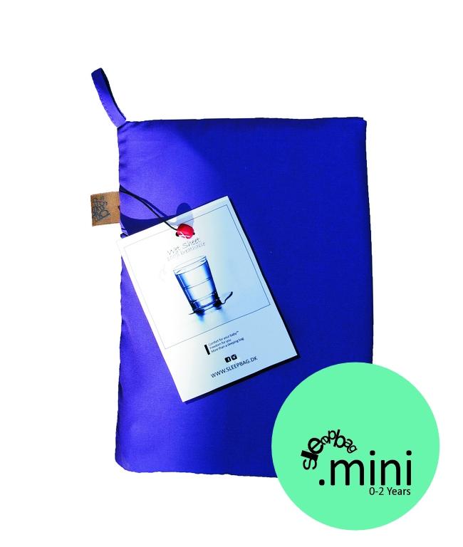 Sleepbag Mini Skyddslakan - Lila