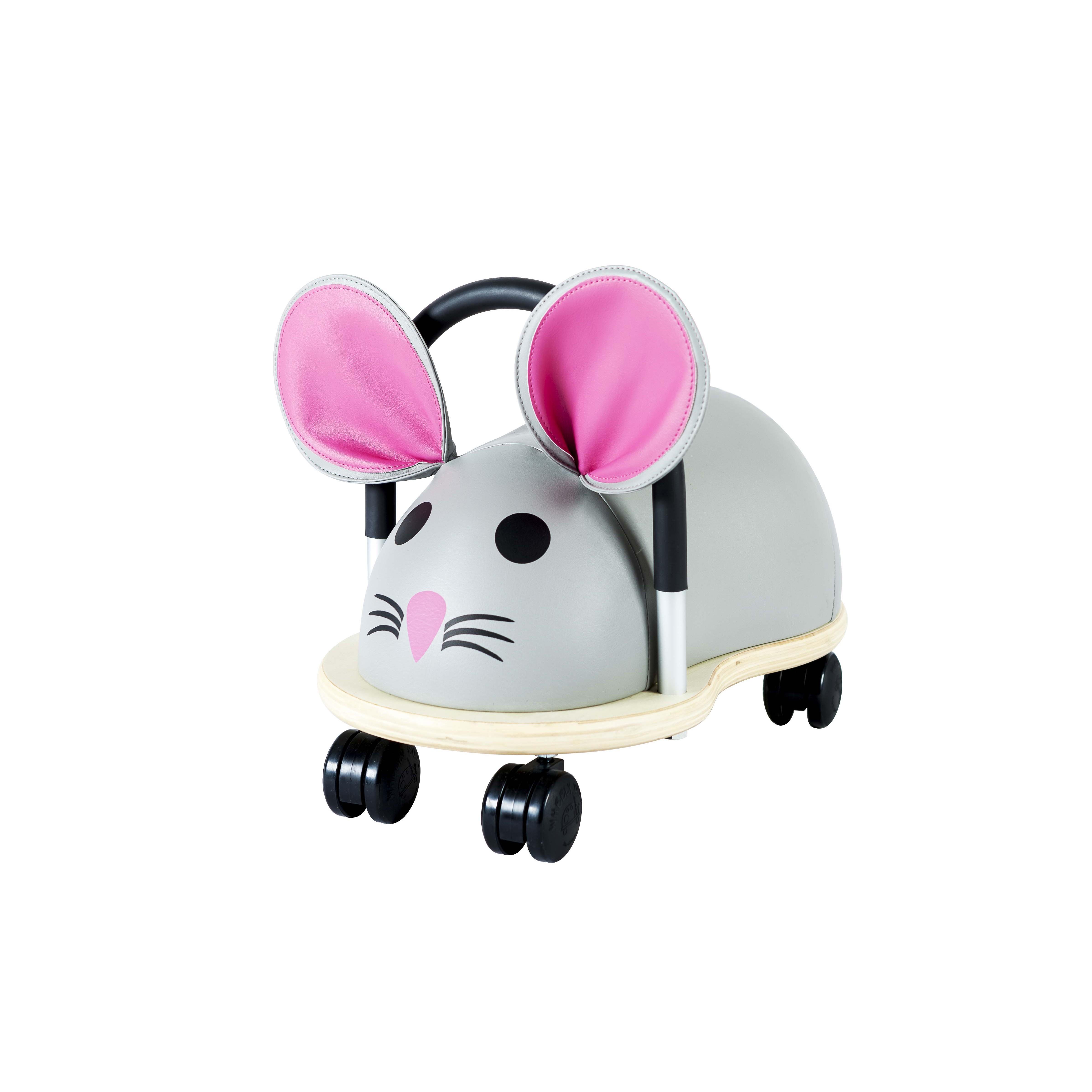 Wheely bug – Wheely bug mus - stor, +10 stk. på lager fra pixizoo