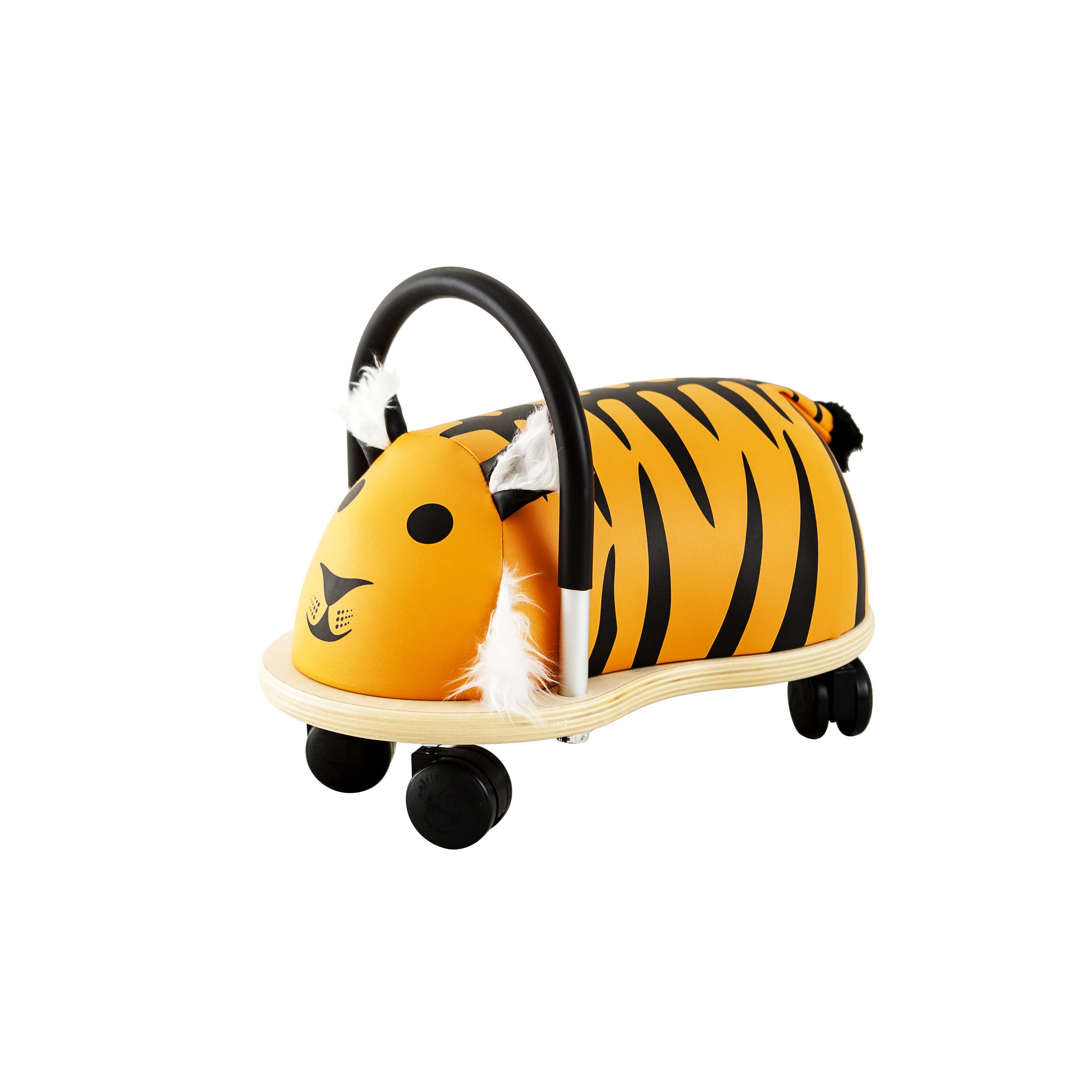 Wheely bug tiger - stor, +10 stk. på lager fra Wheely bug på pixizoo