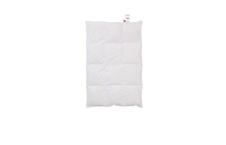 Baby dan Baby dan white babydyne - 67 x 100 cm (90% andedun), 1 stk. på lager på pixizoo