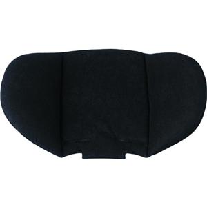 Rã–mer – Römer britax head support - black, 4 stk. på lager på pixizoo