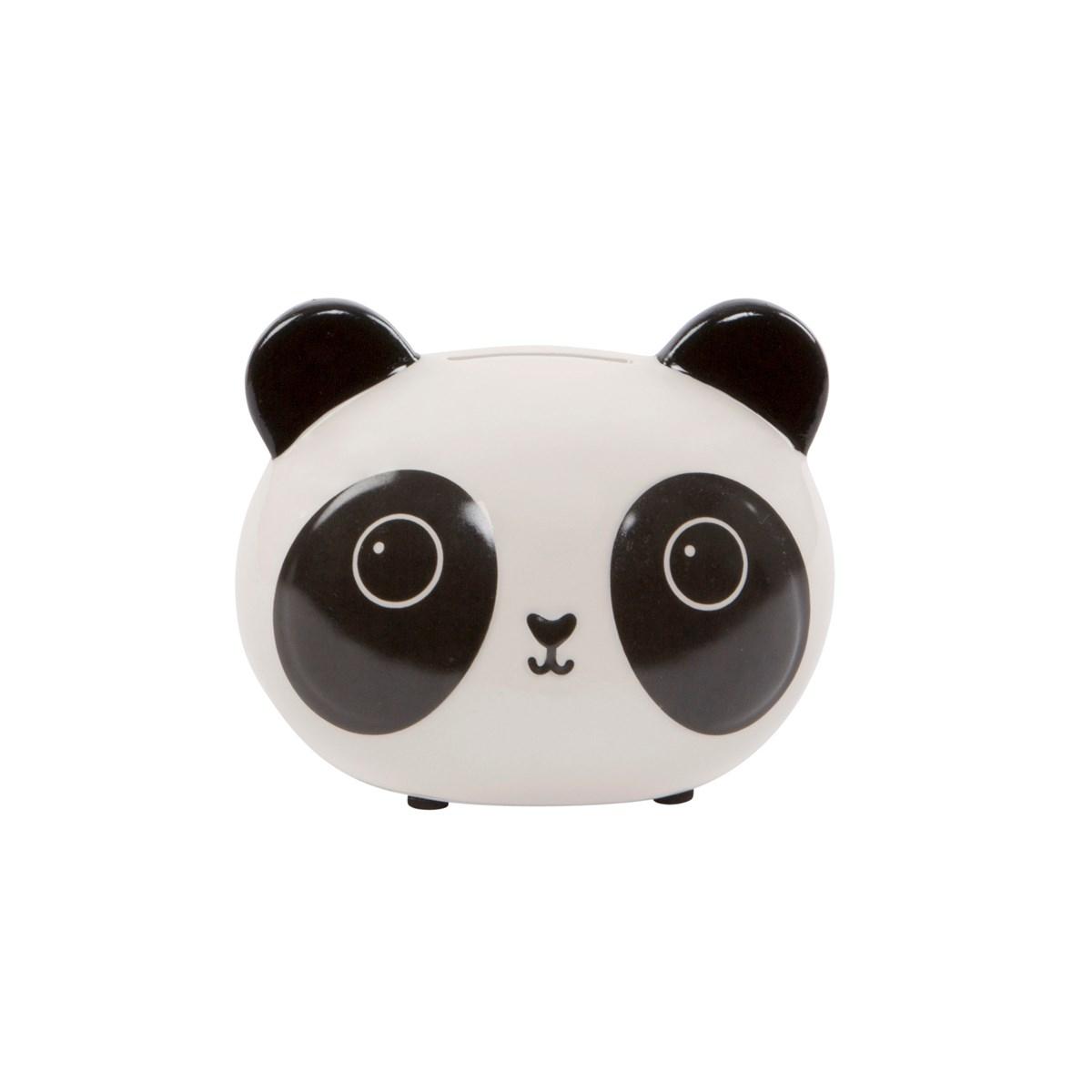 Sass & Belle Aiko Panda Sparbössa