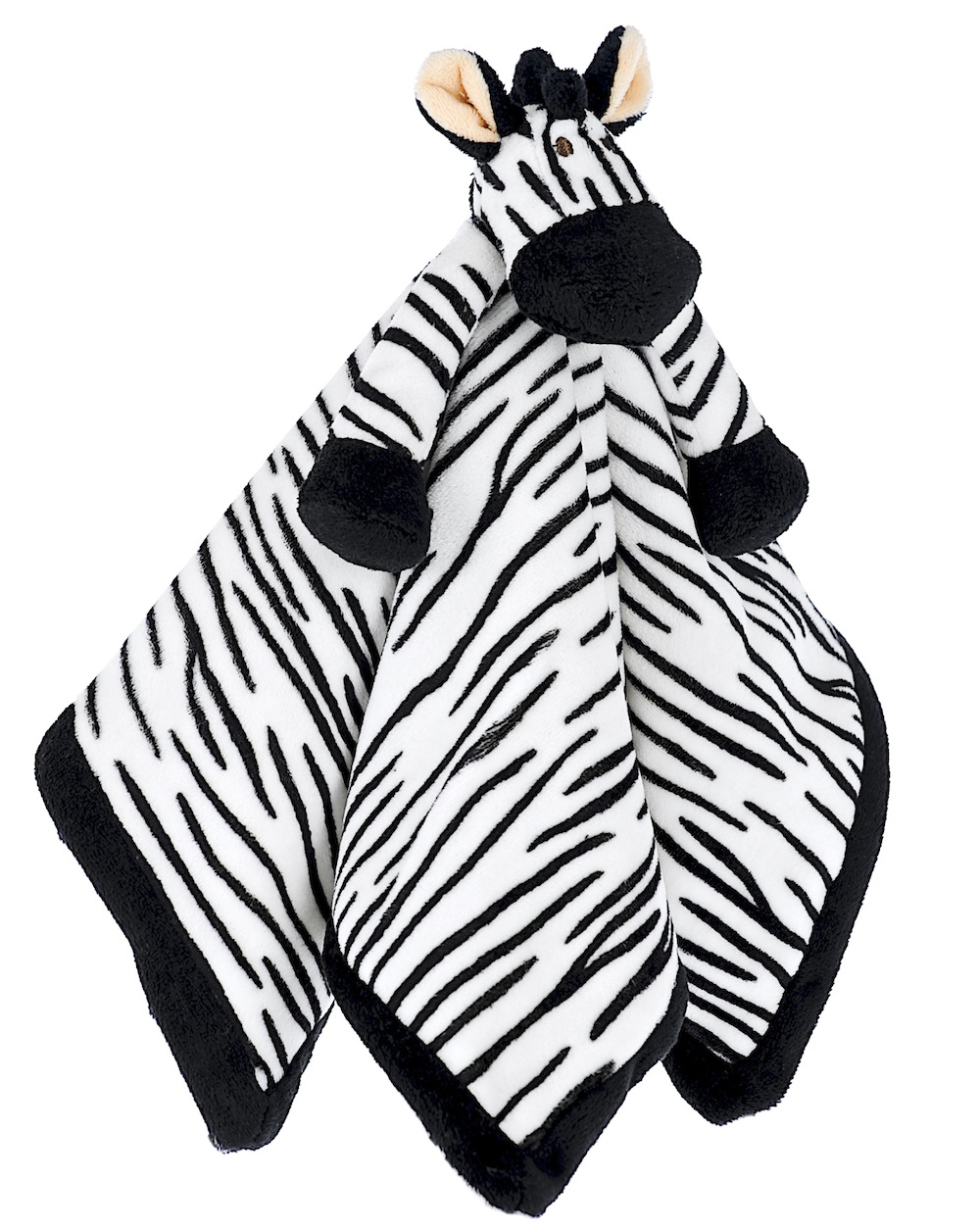 Teddykompaniet Teddykompaniet diinglisar sutteklud - zebra, 9 stk. på lager fra pixizoo