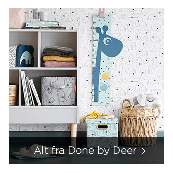 alt fra done by deer