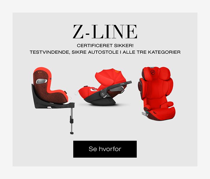 Z-LINE