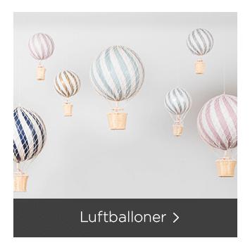 luftballoner