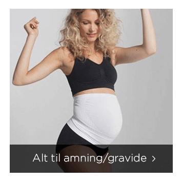 alt til amning og gravide