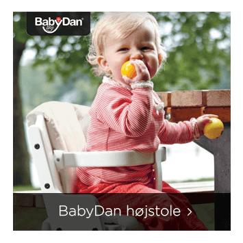 babydan højstole