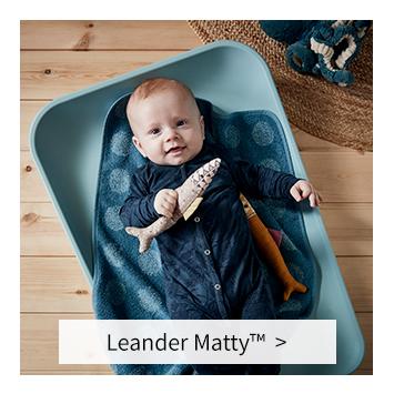Leander Matty