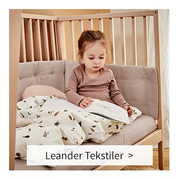 leander tekstiler