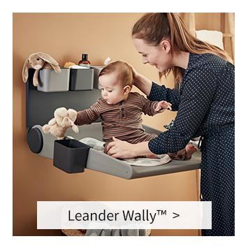 Leander Wally