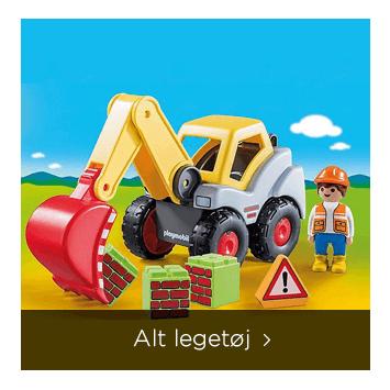 alt legetøj
