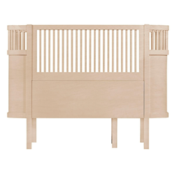 wooden seng