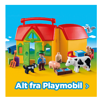 alt fra playmobil