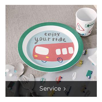 sebra service