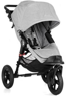 baby jogger city elite slate